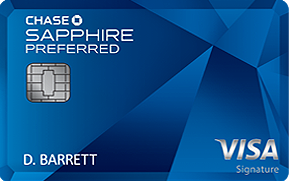 Evan's Ultimate Chase Sapphire Benefit Calculator